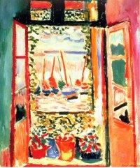 Matisse interrogado por Apollinaire